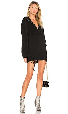 Pullover Zip Dress DANIELLE GUIZIO $187
