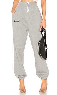 Fleece Sweatpant DANIELLE GUIZIO $158 BEST SELLER