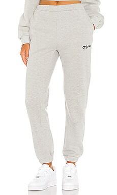 Свободные брюки - DANIELLE GUIZIO Одежда для дома фото