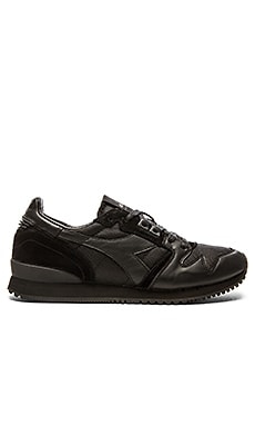 Diadora Heritage Exodus MM in Black