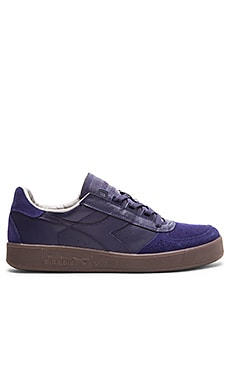 Diadora B. Elite S ITA in Deep Blue
