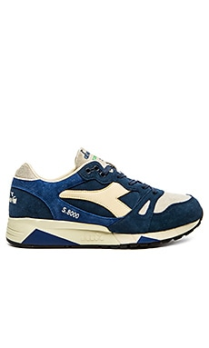 Diadora S8000 S ITA in Blue Dark Denim