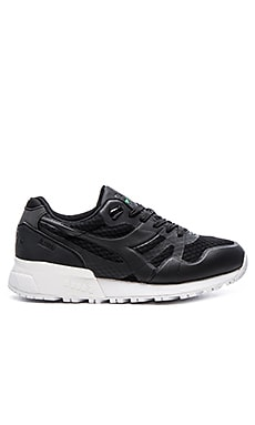 Diadora Elite N9000 MM in Black