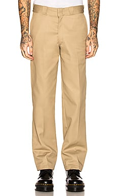 PANTALÓN 874 WORK Dickies $40