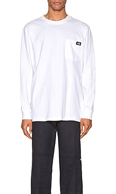 Long Sleeve Heavyweight Tee Dickies $35