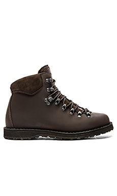 Diemme Roccia Vet in Dark Brown