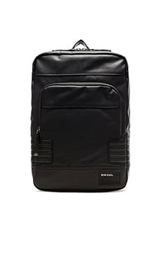 Diesel Urban Core Urban Pack in Black Black