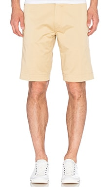 Diesel Chi Pitt Shorts in Khaki