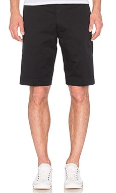 Diesel Chi Pitt Shorts in Black