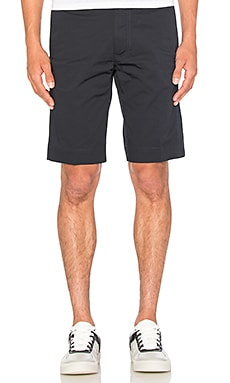 Diesel Pitt Shorts in Midnight Blue