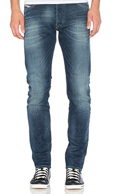 Diesel Tepphar 0850K in Stone Wash