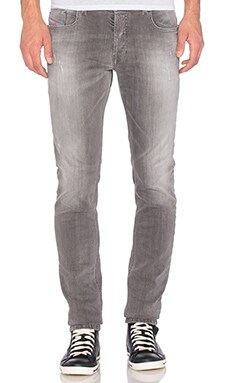 Diesel Sleenker 0672J in Grey