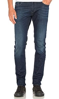 Diesel Sleenker Jean in 0854E
