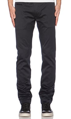 Diesel Chi Tight X Pant in Navy