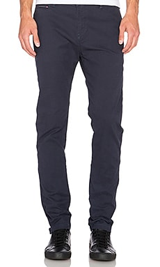Diesel Chi Shaplow Pant in Navy