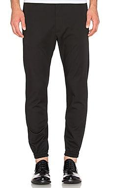 Diesel Chi-Depp-Swe Pant in Black