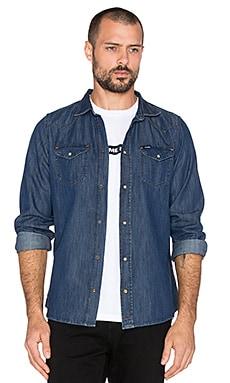 Diesel New Sonora Denim Shirt in Denim