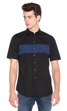 Diesel Coast Shirt in Black