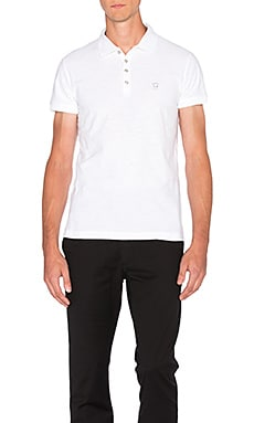 Diesel Chayn Shirt in Bright White