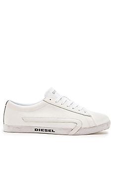 Diesel Rikklub Bikken in White