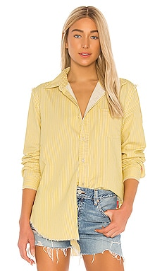 Frayed Edge Shirt Denimist $172