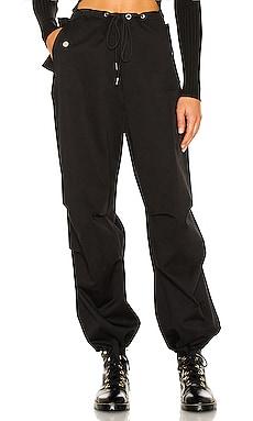Cotton Parachute Pant Dion Lee $490 NEW
