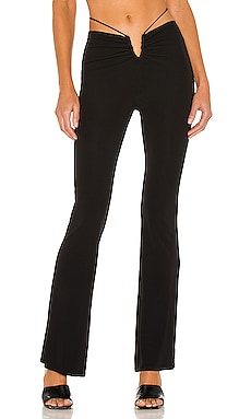 Wire Jersey Pant Dion Lee $690