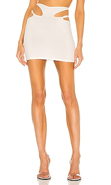 Hosiery Teardrop Skirt Dion Lee $490 BEST SELLER