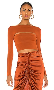 Two Piece Tube Top Dion Lee $490 Collections