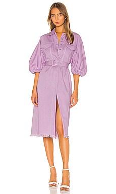 SHIRT シャツドレス Divine Heritage $425