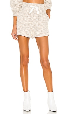 x REVOLVE High Waisted Shorts Divine Heritage $125