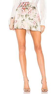 Pleated Shorts Divine Heritage $98