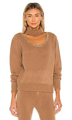 x REVOLVE Turtleneck Sweater Divine Heritage $235