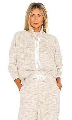 x REVOLVE Cropped Sweatshirt Divine Heritage $50 (FINAL SALE)