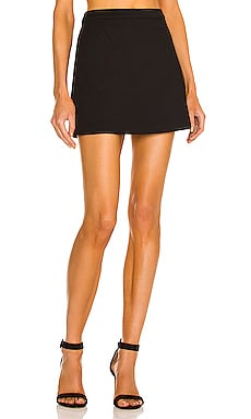 X REVOLVE Mini Skirt Donna Karan $150