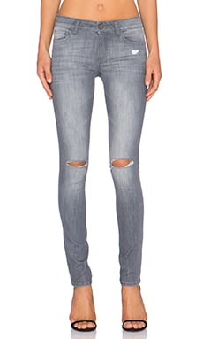 DL1961 Florence Skinny in Chill