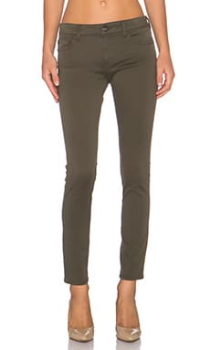 DL1961 Margaux Ankle Skinny in Farley