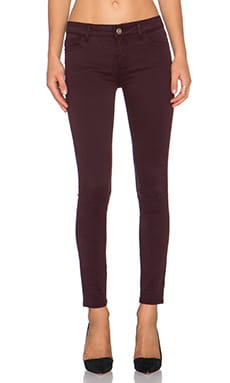 DL1961 Margaux Skinny in Sangria