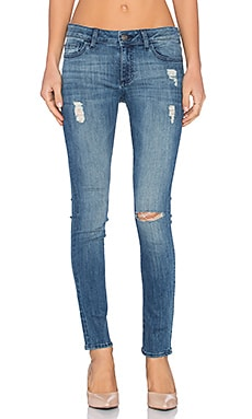 DL1961 Florence Skinny in Hunter