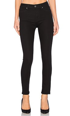 DL1961 Nina High Rise Skinny in Riker