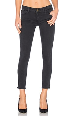 DL1961 Margaux Ankle Skinny in Battle