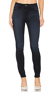 x Jessica Alba No. 1 Trimtone Skinny in Kinetic
