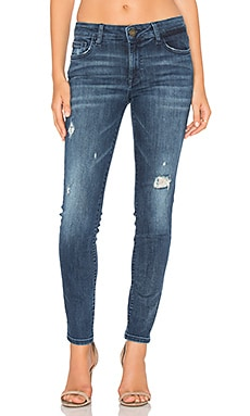 DL1961 Margaux Ankle Skinny in Stingray