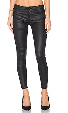Margaux Ankle Skinny in Spectre