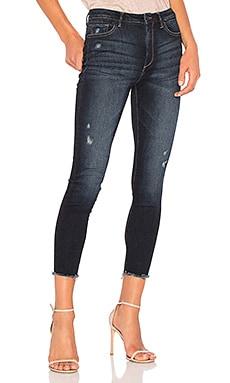 Chrissy Trimtone Skinny DL1961 $125