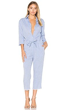 Watermill Jumpsuit