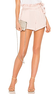 Waist Tie Shorts David Lerner $43 (FINAL SALE)