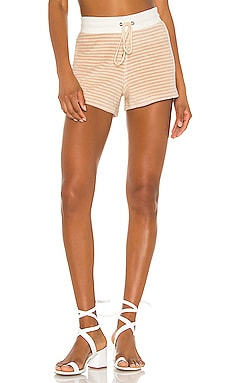 Lounge Short David Lerner $88