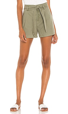 Lexi Pleated Short David Lerner $143