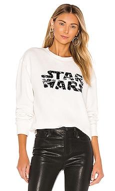 "SWEAT ""STAR WARS"" David Lerner $110"